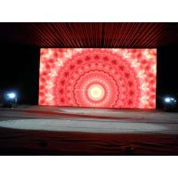 Quality High Resolution Indoor Led Screens P6 For Night Club , SMD IP31 for sale