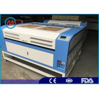 China Digital Mini Wood Laser Engraving Machine , 100w Laser Etching Equipment on sale
