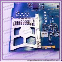 Quality PSP E1000 card socket PSP4000 lcd screen PSPE1000 repair parts for sale