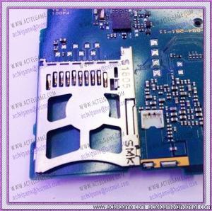 PSP E1000 card socket PSP4000 lcd screen PSPE1000 repair parts Manufactures