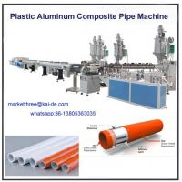 PERT AL PERT  pipe extrusion machine supplier from China Manufactures