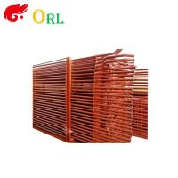 Quality Separately Fired 150M CFB Boiler Capacity Factor Superheater Tubes , Steam Super for sale