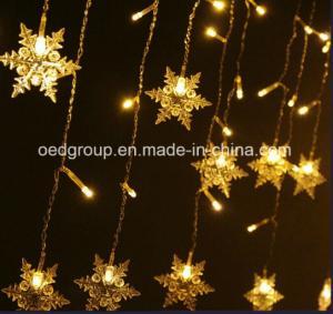 Snow LED Light, Christmas Lighting Manufactures