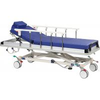 China Hospital Hydraulicpatient Stretcher Trolley, Shock Proof Patient Transport Trolley on sale