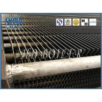 stainless steel double H fin tube for boiler for power plant from China Manufactures