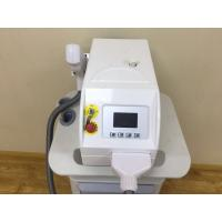 Buy cheap Q Switched Nd Yag Laser Machine For Tattoo Removal 1064nm/532nm Wavelength from wholesalers