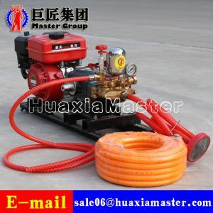 China Best Sale QZ-2B Gasoline Engine Core Drilling Rig Diamond Core Drilling Machine on sale
