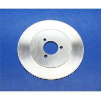 Non - Woven Tungsten Carbide Blades Cutting Tools / Carbide Textile Cutters Manufactures