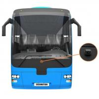 HD 2D & 3D 360 Bird View Bus Camera Systems with ADAS functions , Lane Departure Warning Manufactures