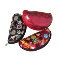 soft cute kids eyeglasses case with light weight for wholesale Manufactures