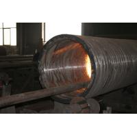 Petroleum Alloy Steel Pipe Oval High Temperature with 10MoWVNb Manufactures