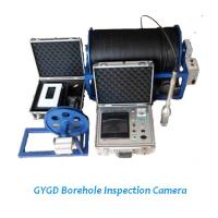 Underground water well inspection camera Manufactures