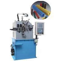 Max Outer Diameter 50 Mm Cnc Spring Coiling Machine Manufacturer Manufactures