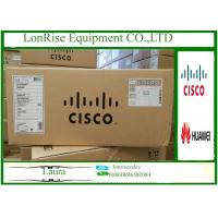Cisco WS-C3750X-48PF-S Catalyst Huawei SFP Module 48 Port Gigabit Poe Switch w/IP Services Per Lic Manufactures