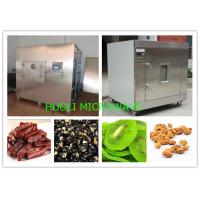 China Dehumidifier Microwave Vacuum Drying Equipment Vacuum Drying on sale