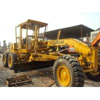 Used Motor Graders CAT 140G Manufactures