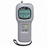 China High Precision TDR LAN Cable Tester for Cable Length Measurement, Wire Mapping on sale