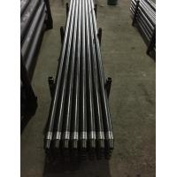 High Penetration Rate NWJ Drill Rod 89.3mm Using Mannesmann Seamless Steel Pipe Manufactures