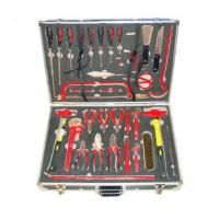 China 36 Piece EOD Tool Kits , Bomb Disposal Equipment Kit with 36 Pieces Non - Magnetic Tools on sale