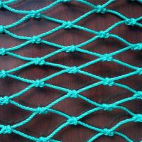 China factory outlet double knot nylon monofilament fishing net Manufactures