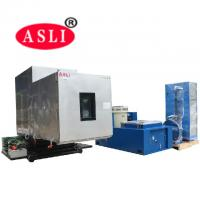 Temperature Humidity Vibration Combined Testing Machine Meet IEC 60068 Standard Manufactures
