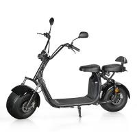 China 60V 18 Inch Adult Two Wheeler Electric Scooter Two Wheeled Standing Scooter on sale