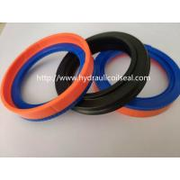 DAS Double Acting Hydraulic Cylinder ,/Elastomeric Hydraulic And Pneumatic Seal Manufactures