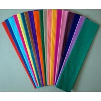 Quality Crepe paper for sale