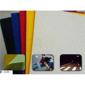 Engineer Grade Road Marking Tape(Self-adhesive) Manufactures