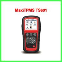 AUTEL TPMS DIAGNOSTIC AND SERVICE TOOL MaxiTPMS TS601 Manufactures