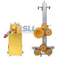 China High Power Diamond Wire Saw Cutting Machine / Concrete Rock Cutting Machine on sale