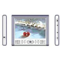 Personal Media Player (MP4)Model No.PMP-200 Manufactures