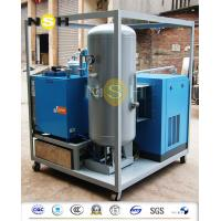 -50 ~ -70 Dew Point Dry Air Generator Transformer Maintenance Portable With Four Wheels Manufactures