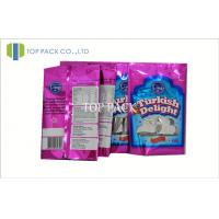 Printed Laminated Stand Up Pouches Manufactures