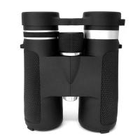 China Long Range Black Color 10x42 Binoculars For Bird Watching Center Focus System on sale