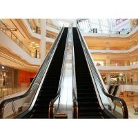 Stainless Steel Escalators : Safety m department store escalators stainless steel