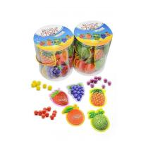 Customised LED Light Up Puff Candy 13g Kids Sweet Novelty Confectionery Manufactures