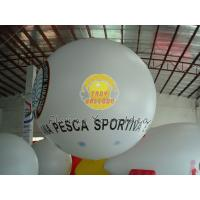 Bespoke Inflatable PVC Full digital printed advertising helium balloons for Entertainment events Manufactures