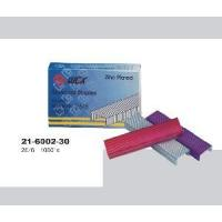26/6 Standard Staples, 1000/bx (21-6002-30) Manufactures