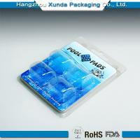 China Plastic clamshell packaging for sale
