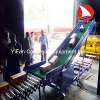 China Automatic trailer,van,truck,container Loader on sale