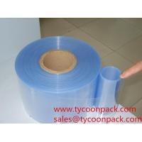 Pharmaceutical Transparant PVC Film Manufactures