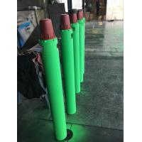 Green KSQ Ql50 DTH Hammers Downhole Drilling Tools For Mining Manufactures
