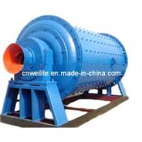 Chromite Rod Mill/ Gold Ore Grinding Mill (WLT) Manufactures