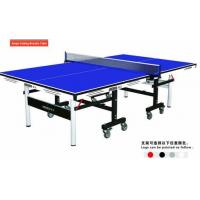China Best selling exercise equipment Outdoor SMC table tennis table on sale