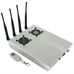 โรงงาน Jammer | HIGH POWER GSM 3G GPS JAMMER Manufactures