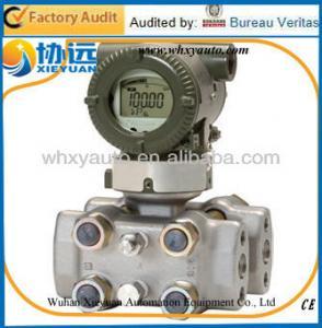 Yokogawa China supplier low price differential pressure transmitter EJA130 yokogawa eja130a origionial Yokogawa eja130