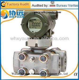 Quality Yokogawa China supplier low price differential pressure transmitter EJA130 yokogawa eja130a origionial Yokogawa eja130 for sale