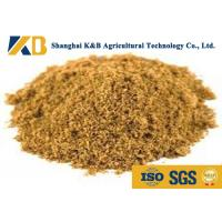 SGS Certificate Bulk Chicken Feed Cattle Feed Concentrate TVBN 120mg/G Max Manufactures