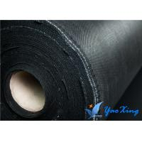 1.2mm Single Side Acid Resistant Fabric EPDM Coated Customized Size Manufactures